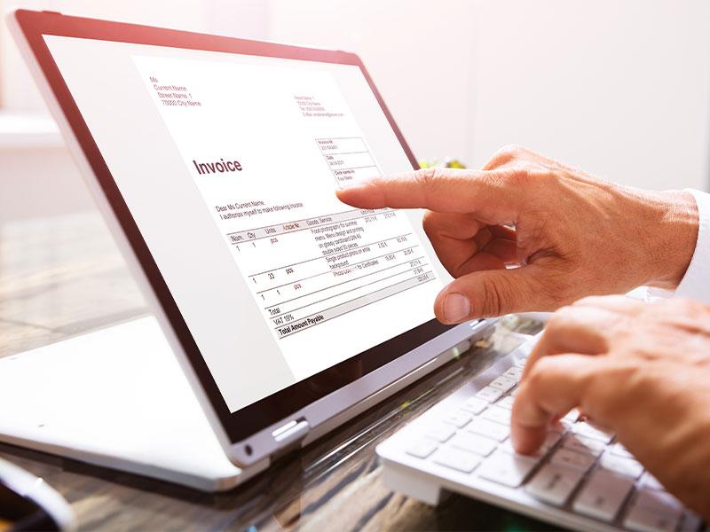 invoicing - Hogar - Español